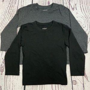 (X2) Garanimals LS T-Shirts Bundle